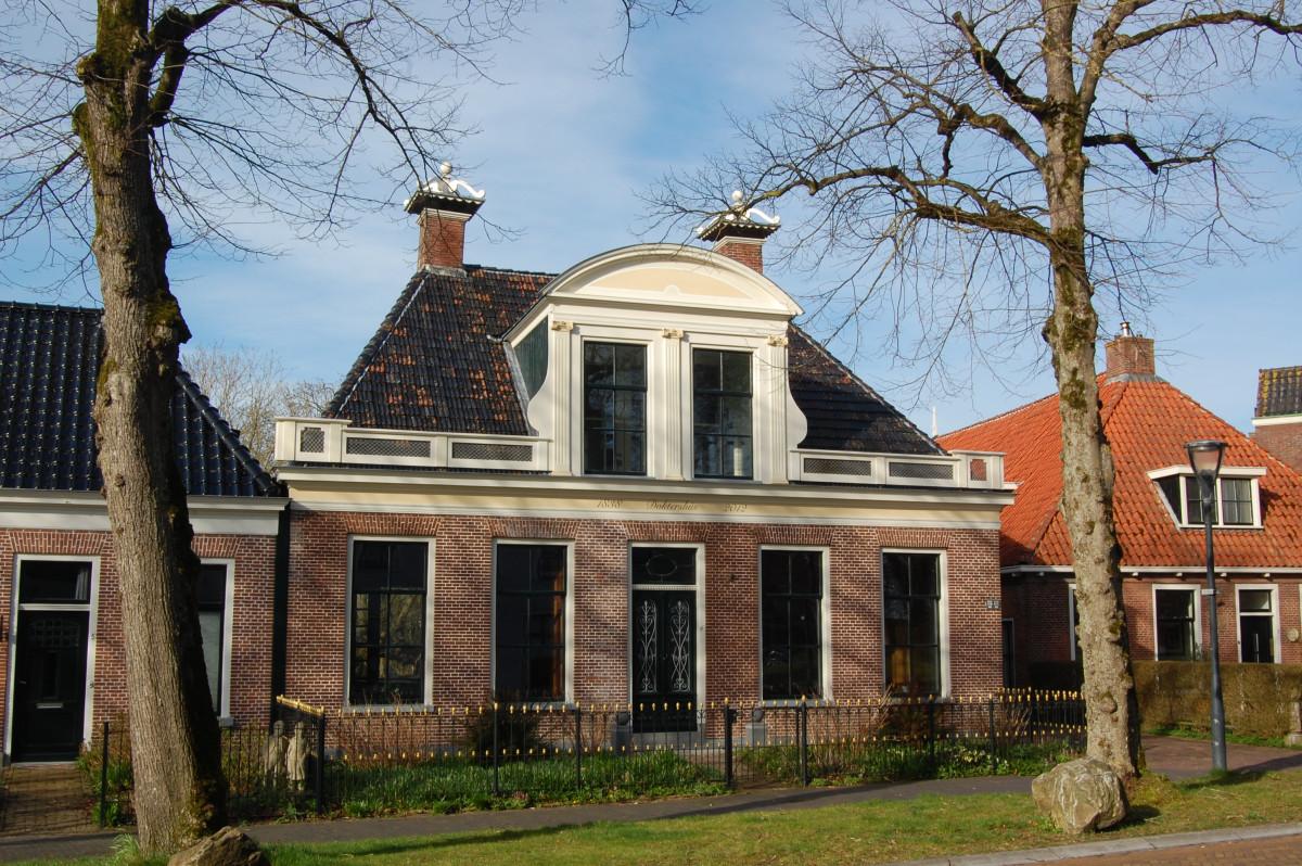 photo - Stichting Monumentenzorg Leeuwarderadeel